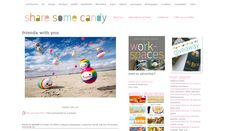 Minimalist Blog Designs