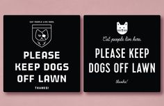 #graphicdesign #signs #catlovers #cats