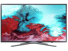 Téléviseur LED 80 cm SAMSUNG UE32K5500 pas cher prix promo Téléviseur Conforama 449.00 €