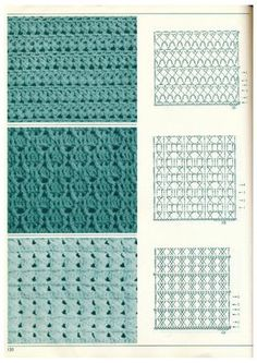 Handknit Pattern Collection  Knitting and Crochet Book