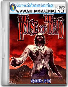 The House of the Dead 1 Game Cover
