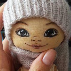 Немного Азии вам в ленту...без фильтров# процесс#кукла #кукларучнойработы #куклаизткани #подарок #dolls #doll#khv27