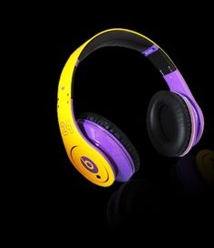 Monster Beats By Dr. Dre Studio Kobe Bryant Headphones. At Our Store supply of Beats By Dre Cheap Sale are also designed with a number of innovations style,these are Monster Beats By Dre Headphones For Sale With Discount Price And Free Shipping! - http://www.gobeatsbydre.com