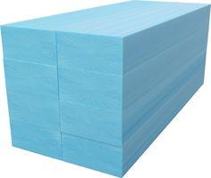 blue styrofoam - Google Search