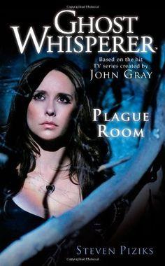 Ghost Whisperer - Melinda Gordon American Gothic, American Horror Story, Julie James, Melinda Gordon, Mystery, Ghost Whisperer, Character Personality, John Gray, Jennifer Love Hewitt