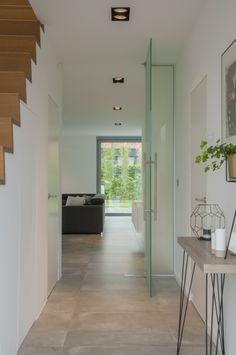 Mijn Huis Mijn Architect 2016 // Architectenkantoor: Wim Vermariën  Architecten // Fotograaf: