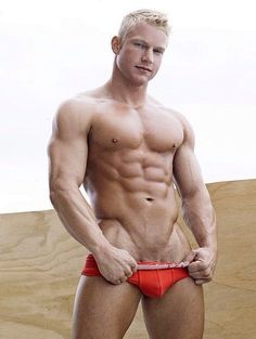Best of Blond Guys Cock
