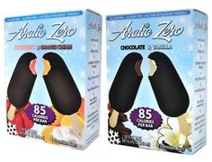 Arctic Zero Review: Possibly the Best Ice Cream Ever Invented