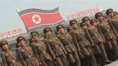Check out this FABULOUS music video by Mykki Blanco and see if you can spot Mykki Blanco in the crowd. It's BADASS!!!! I adore military impersonalism and bureaucrazy and absurd regimentation.   *NEW* Mykki Blanco - She Gutta  [North Korea Military Demo [HD 720p]]