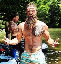 how to beard Barba Grande, Beards And Mustaches, Moustache, Beard No Mustache, Perfect Beard, Beard Love, Men Beard, Great Beards, Awesome Beards