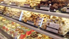 Brunetti, the famous pasticceria, is a damned Melbourne institution on Lygon Street. Carlton Melbourne, Restaurants, Food, Meals, Restaurant, Yemek, Eten, Diners