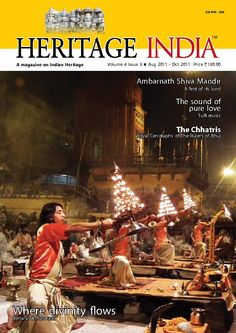 Get your digital subscription/issue of Heritage India-Vol 4 Issue 3 Magazine on Magzter and enjoy reading the magazine on iPad, iPhone, Android devices and the web. Sufi Music, Desi Masala, Ipod Touch, You Got This, Ipad, Android, India, Magazine, Pure Products