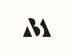 MB Monogram design by Richard Baird Typography Logo, Logo Branding, Typography Design, Monogram Design, Monogram Logo, Monogram Initials, Monogram Letters, Mb Logo, Marca Personal