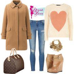 """Work outfit"" by natalia-tagliaferri"