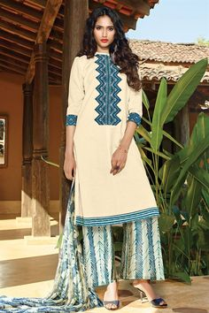 e75d5043fd Cotton Remi Salwar Suit Anarkali Suits, Kurti, Party Wear, Printed Cotton,  Chiffon