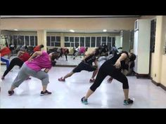 Time After Time | Zumba with Sherwin | Cooldown - YouTube