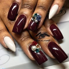 PLEASE NOTE  WE WON'T GIVE ANY PRICING or APPOINTMENT on IG  Call 973-621-8333 for all info  pricing or appt. WE DO TAKE WALK-IN TOO  VIVI  LV NAILS  869 BROAD st Newark NJ  M-Sat 9-7. Sun 9-4 All pictures are our own works  #Newark  #brickcity #newjersey #nails #nailarts #teamvivinails #nailstagram  #prettynails #nailpromagazine #nailpro #nailedit #vegas_nay  #stilettonails #nailsartist #rosa  #LeChat #gelpolish #3Dnails #bejewelednails  #nailsartclub #glitternails  #pretty #nailprodigy…