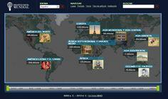 Web de la Biblioteca Digital Mundial