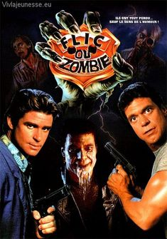 Télécharger Flic ou zombie 1988 Regarder Flic ou zombie 1988 en Streaming DVDRIP HDRIP Bluray HD 1080p Film Complet