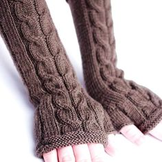 I want to make these. They look so comfy!