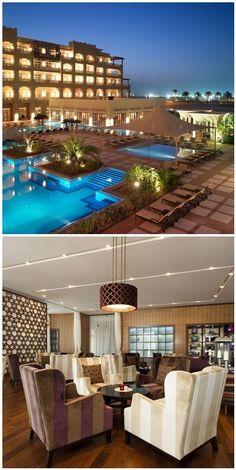 #Grand_Hyatt_Doha_Hotel - #Doha - #Qatar http://en.directrooms.com/hotels/info/3-62-304-47998/