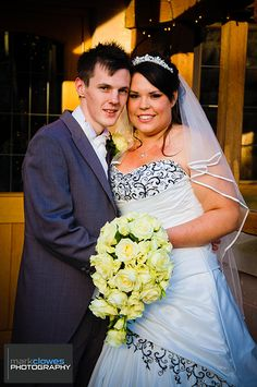 Heaton House Farm Wedding Photography | Mark Clowes Wedding Photography | Tel 07449 930672