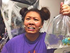 Darla aus Findet Nemo | Die 33 besten Halloween-Kostüme für alle, die Disney lieben