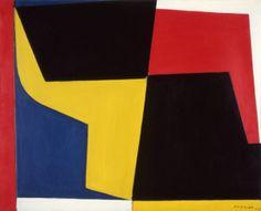 Atari Logo, Portugal, Concrete Art, Constructivism, Expressionism, Graphics, Abstract Art, Artists