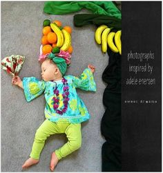 Sweet Dreams: Sleeping Baby Photos Inspired by Adele Enersen The Babys, Baby Pictures, Baby Photos, Kid Photos, Children Photography, Newborn Photography, Portrait Photography, Baby Timeline, Baby Friends