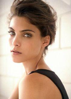 Egyptian stunningly beautiful girl