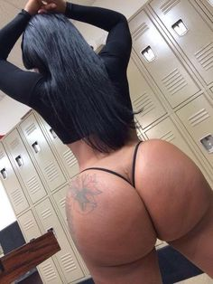 Light Skin Big Booty Anal Sex 114