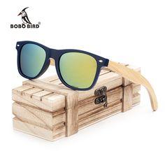 New Women Fashion Polarized Wooden Sunglasses With Case Beach Sunglasses, Wooden Sunglasses, Mirrored Sunglasses, Sunglasses Women, Navy Blue Turtleneck, New Woman, Womens Fashion, Stuff To Buy, Bird