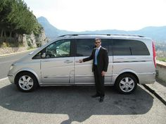 Private tours and transfers in Positano, Sorrento and all the Amalfi coast  www.rainbowlimos.com