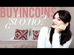 Compras en Buyincoins | Paletas, clones de brochas...