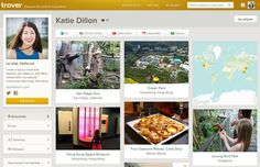 The Trover travel planning app is for travelers by travelers [ad] Ocean Park Hong Kong, Planning App, San Diego Zoo, La Jolla, Social Media Tips, Singapore, Travel Tips, Germany, How To Plan