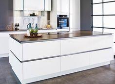 Kastenwand Keuken Moderne : Beste afbeeldingen van moderne keukens in