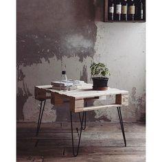 I did it my way #diy #sarahunddaswerkzeug #living #concrete #interior #home #handmade