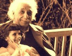 Η επιστολή του Αϊνστάιν στην κόρη του σχετικά με τη Δύναμη της Αγάπης | ekriti