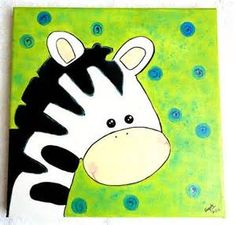 diy canvas wall art for nursery - Yahoo Image Search Results