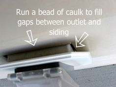 Condo Blues: Save Money! Find and Fix Air Leaks and Drafts