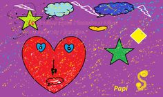 ARTE PROPIA: Arte Propía - Mis Pinturas Digitales