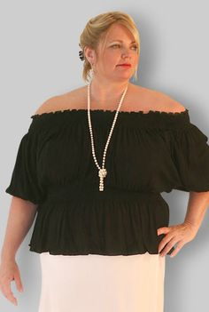 Women's Plus Size Clothing Dressy and Comfy