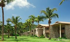 Kempinski Seychelles - was the Plantation Club. Excellent location