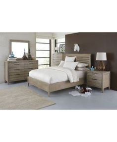 Kips Bay Bedroom Furniture Collection Created For Macy S