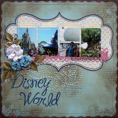 Searchwords: Disney World (Kissimmee, FL)
