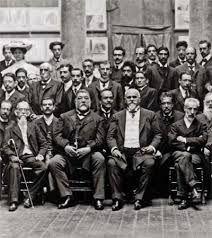 Resultado de imagen de fotografia inicios del siglo XX