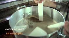Websérie Cerveja Feita Em Casa - Episódio 05 - Como fazer cerveja artesa...