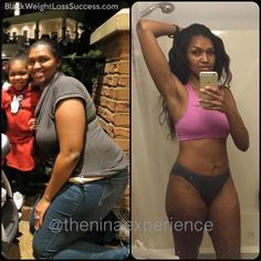 255 best black women loosing weight updates images on pinterest