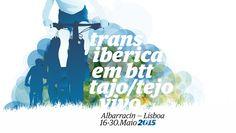 Trans-Ibérica BTT Tajo Tejo Vivo 2015