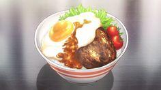 food wars shokugeki no soma | Tumblr